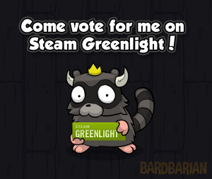 greenlightratcoon